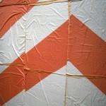 Bild: Flagge 6, zerschnitten