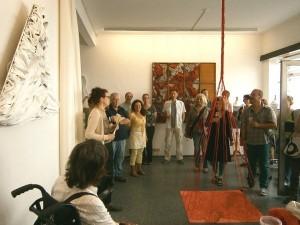 Ausstellungseröffnung 02