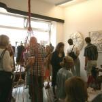 Ausstellungseröffnung 10