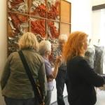 Ausstellungseröffnung 11