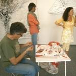 Ausstellungseröffnung 14