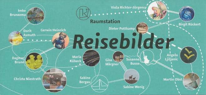 Reisebilder Raumstation 2013