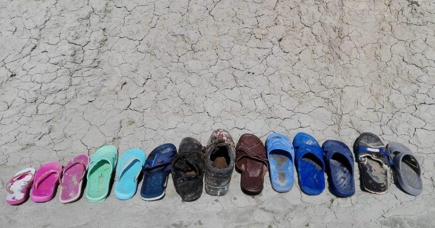 Schuhe | Birgit Rückert